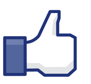 FB thumbs up icon